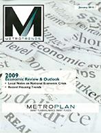 metrotrends