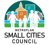 Small Cities Council logo